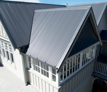 Ironside House